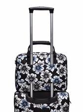 NWT Kate Spade Ridge Street Scottie Floral | Train Case Travel Bag Luggage Micah