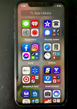 New listing Apple iPhone 11 - 64Gb Black (Unlocked) Original Owner - Excellent Condition! 🔥