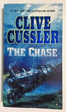 The Chase by Clive Cussler Paperback Book English An Isaac Bell Adventure