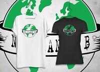 NO PLANET B T-shirt extinction rebellion climate change ECO warrior VEGAN