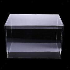 "Acrilico Vetrina Scatola Luce LED per 12/"" 1//6 Sesto Sideshow Black Widow Figura"