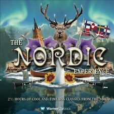 The Nordic Experience (CD, Sep-2011, 2 Discs, Warner Classics (USA))