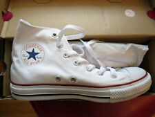 New Converse All Stars SNEAKERS Mens Size 5 (Womens 7) Hi Tops Canvas M7650