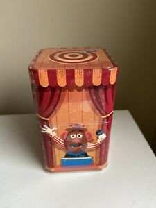 Disney Festival Of Friends Mystery Mini In Woody Tin Unopened