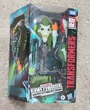 Transformers Quintesson Judge | Voyager Class | Earthrise War For Cybertron