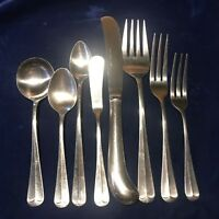 Stanley Roberts Rogers JEFFERSON MANOR Stainless Flatware CHOICE