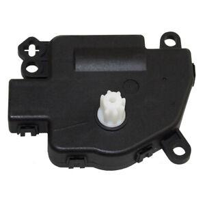 HVAC Heater A/C Air Door Actuator for Chrysler Dodge Jeep SUV RAM Van 68018109AA