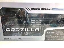 Bandai S.h.monster Arts Godzilla Monster Planet Godzilla2017 First Limited