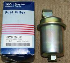GENUINE HYUNDAI Fuel Filter AMICA AND ATOZ