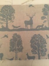 Voyage Cairngorms Loch Fabric Remnant (43)
