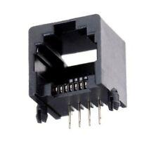 Connecteur à souder RJ45 femelle Network Ethernet / female connector to solder