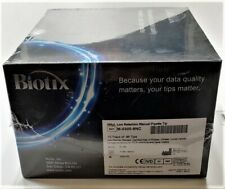 Biotix 300uL(5) and 10uL(5)  Low Retention Manual Pipette Tips set of 10 total