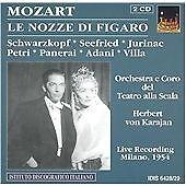 Wolfgang Amadeus Mozart - Mozart: Le Nozze di Figaro (2004)