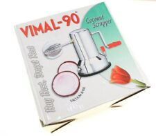 VIMAL -90 COCONUT SCRAPPER VACUUM BASE MADE IN INDIA GLOBAL SHIPPING NEW