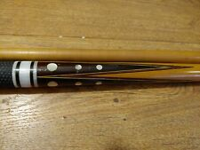New listing Antique Pool Cue Nice looking Maker Unknown