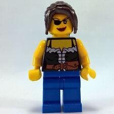 pirate pi101 - LEGO Minifigure Pirates Pirates II