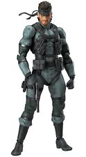 Figma Metal Gear Solid 2: Sons of Liberty Solid Snake MGS2 Ver. (Japan Version)