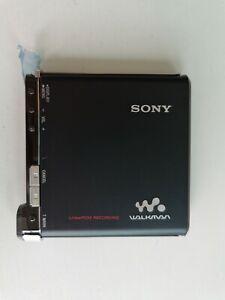 Sony mz-rh1 MiniDisc Player