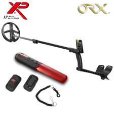 XP ORX X35 22 RC Metalldetektor Mi6 Pinpointer
