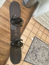 New listing 2021 Arbor Foundation Snowboard (Great Condition!)