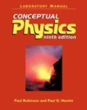 Laboratory Manual: Conceptual Physics (9th Edition)