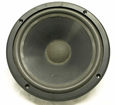 "Infinity 902-4208 10-1/2"" Bass Speaker - Refoamed - Excellent Condition!!"