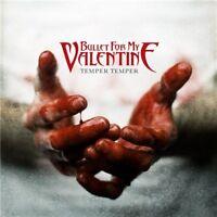 Bullet For My Valentine - Temper Temper (Deluxe Version) [CD]