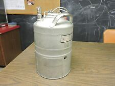 Alloy Products Corp. T-304 Pressure Vessel Stainless Steel Skirt 140 Psi