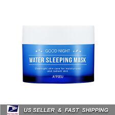 [ A'PIEU ] Good Night Water Sleeping Mask 105ml +Free Sample++