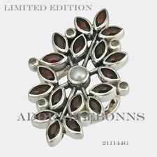 Devil Slide Charm 211144G Retired Lmtd Authentic Lori Bonn Bonn Bons Silver She