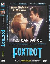 You can dance : Foxtrot (DVD,All,New) Vicki Regan, Ron De Vito