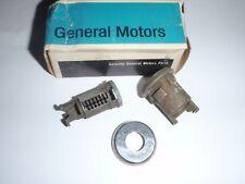 NOS Trunk Deck Lid Lock Cylinder Service Kit 1968 Oldsmobile 68 Olds # 3931615