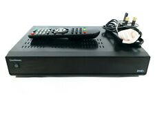 GOODMANS GD11FVRSD32 Twin Tuner 320GB Freeview Digital TV Recorder + Remote