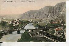Vor 1914 Frankierte Ansichtskarten aus Rheinland-Pfalz für Eisenbahn & Bahnhof