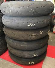 Pirelli Diablo Supercorsa Front Motorcycle Tires - 120/70ZR-17 SC1