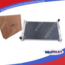 FOR Holden Statesman RADIATOR WH Gen3 LS1 5.7L V8 1999-2003 ALUMINUM AT/MT
