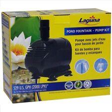 Laguna Pond Fountain Kit 2000lph