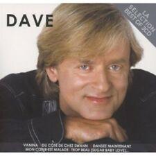 CD de musique variété sur coffret sans compilation