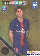 2019 Panini Adrenalyn XL FIFA 365 NEYMAR J. Limited Edition Paris Saint-Germain