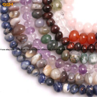 """Freeform Natural  8-10x10-12mm Nugget Stone Loose Beads For Jewelry Making 15"""""""