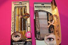 Physicians Formula Shimmer Strips Eyeliner Trio,Glam Nude 6636 & EYESHADOW #7869