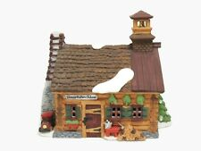 Department 56 New England Village Sleepy Hollow School #5954-4