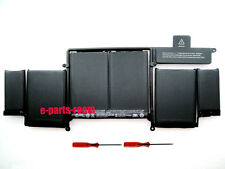 """Genuine Battery A1493 for Macbook Pro 13"""" Retina A1502 Late 2013 Mid 2014"""
