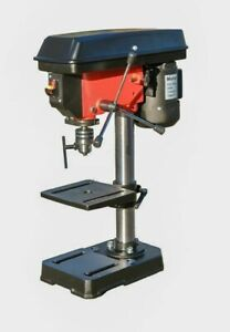 120 V 8 inch Variable Speed Drill Press Brand NEW