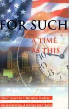 For Such A Time As This-pb, 1998-Coral Ridge Ministeries-BUY ANY 4 FOR FREE SHIP