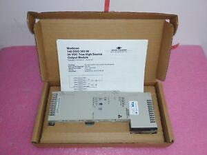 Schneider electric 140DDO35300 Modicon Quant 24VDC Tru High/Source Output Module