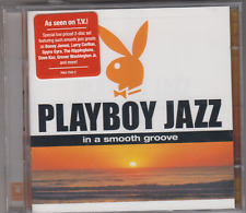 Playboy Jazz In A Smooth Groove