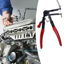 Auto Vehicle Tools Cable Type Flexible Wire Long Reach Hose Clamp Pliers Repair