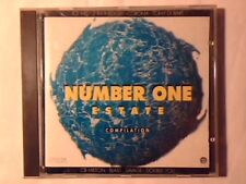 CD Number One Estate Compilation ICE MC TONY DI BART CORONA SAVAGE DOUBLE YOU