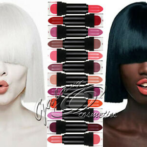 Sleek Makeup Lip VIP Semi-Matte Lipstick